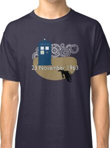 The First Adventure Classic T-Shirt