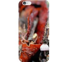 Alone - iPhone - iPod Case iPhone Case/Skin