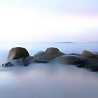 St Helens..........Bay of Fires............Tasmania by Imi Koetz