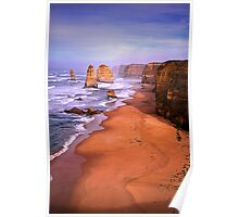 The Majestic Twelve Apostles Poster