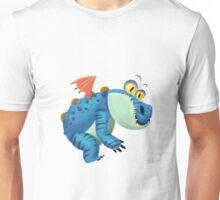 The Sloth Dragon Monster Unisex T-Shirt