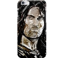 Aragorn iPhone Case/Skin