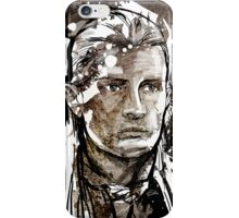 Legolas iPhone Case/Skin