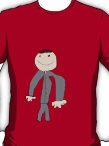 HERE LOOK AT A SHIRT T-Shirt