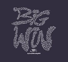 Small Wins, Big Win Hoodie