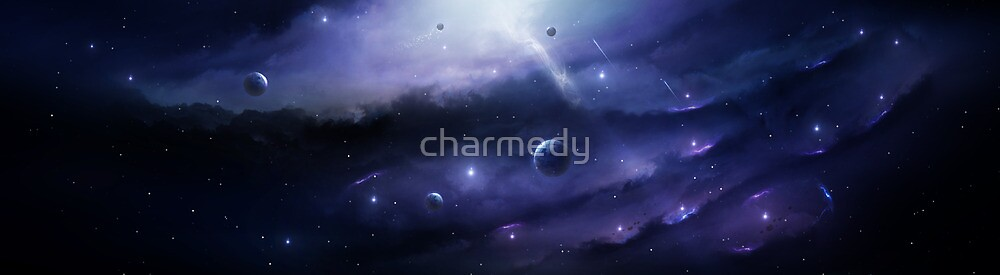 The Cave by charmedy