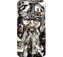 Gimli iPhone Case/Skin