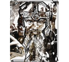 Gimli iPad Case/Skin