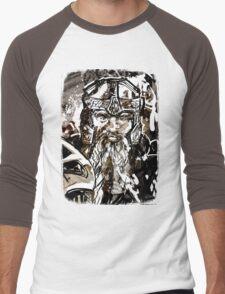 Gimli Men's Baseball ¾ T-Shirt