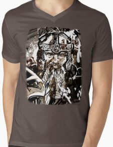 Gimli Mens V-Neck T-Shirt
