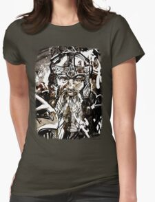 Gimli Womens Fitted T-Shirt