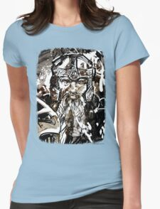 Gimli Womens Fitted T-Shirt
