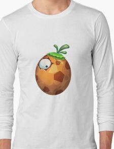 The Plant Egg Monster Long Sleeve T-Shirt