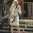 Taylor Swift Mean in Concert Case by Double-T