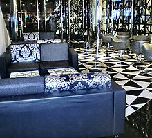 Blue Room - Crown Casino - Melbourne by EdsMum