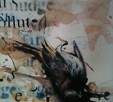 Memento Mori #3 by urbanmonk