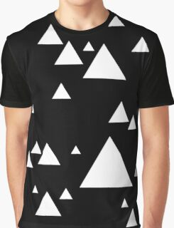 Teepee Village Graphic T-Shirt