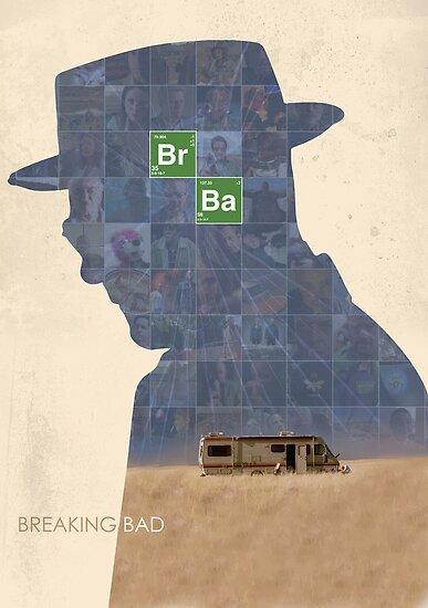 BrBa - Heisenberg's Empire by Klaus17