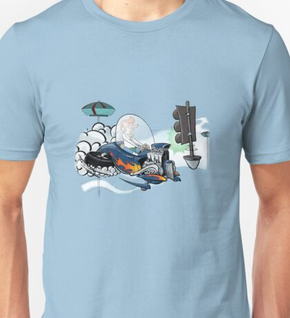 George's Midlife Crisis T-Shirt