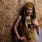 Cleopatra by Craig & Suzanne Pettigrew