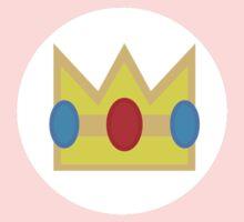 Princess Peach! Baby Tee