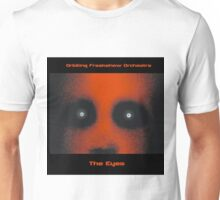 The Eyes Unisex T-Shirt