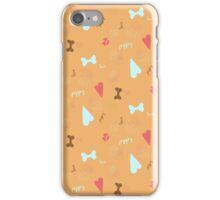 Puppy Love Orange Truffle iPhone Case/Skin