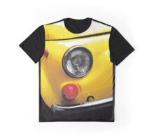 vintage italian car Graphic T-Shirt