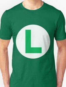 Mama Mia! It's-a Luigi! T-Shirt