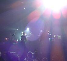 Dark Star Orchestra ~ Electric Factory by MushRoomTea