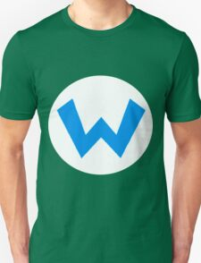Oh-boy! It's Wario!! T-Shirt