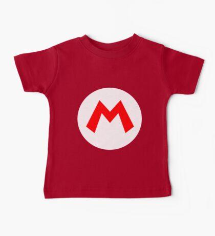 It's a Me! Mario! Baby Tee