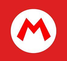 It's a Me! Mario! Unisex T-Shirt