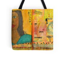 Repetition is the KEY to All Learning Tote Bag