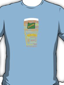 Portland Breweries T-Shirt