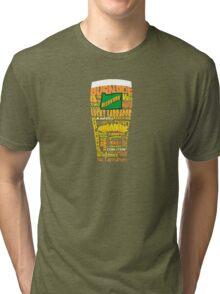 Portland Breweries Tri-blend T-Shirt