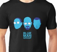 Breaking Bad - Blue Man Group v01 Unisex T-Shirt