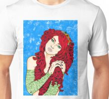 Water Spirit Unisex T-Shirt