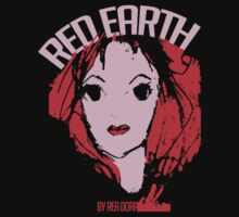 Red Earth (Eve) by Rea Dora by readora