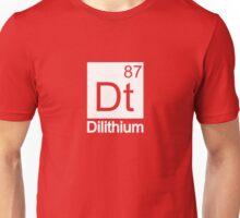 Dilithium - Star Trek Unisex T-Shirt