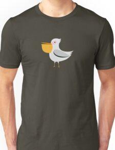 Pelican Unisex T-Shirt