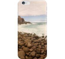 Pinnacles, Cape Woolamai, Phillip Island iPhone Case/Skin