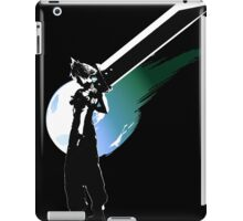 Under a lucky star iPad Case/Skin