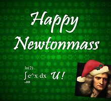 Newtonmass by Inzaie