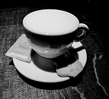 Cup of Coffee  by Alessiocorner