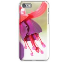 Funky Floral Iphone Cover iPhone Case/Skin