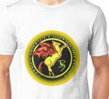 Chinese zodiac Earth Horse born 1978, 2038 ,1918 Unisex T-Shirt