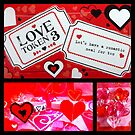 Love token 3 ~ romantic meal for two by ©The Creative  Minds