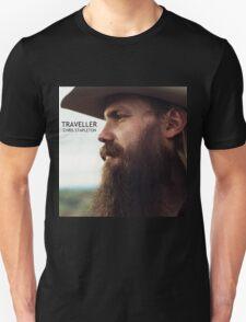 CHRIS STAPLETON TOUR 2016 TRAVELLER T-Shirt