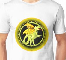 Chinese Zodiac Earth Bull born 1928 1988 2048 Unisex T-Shirt